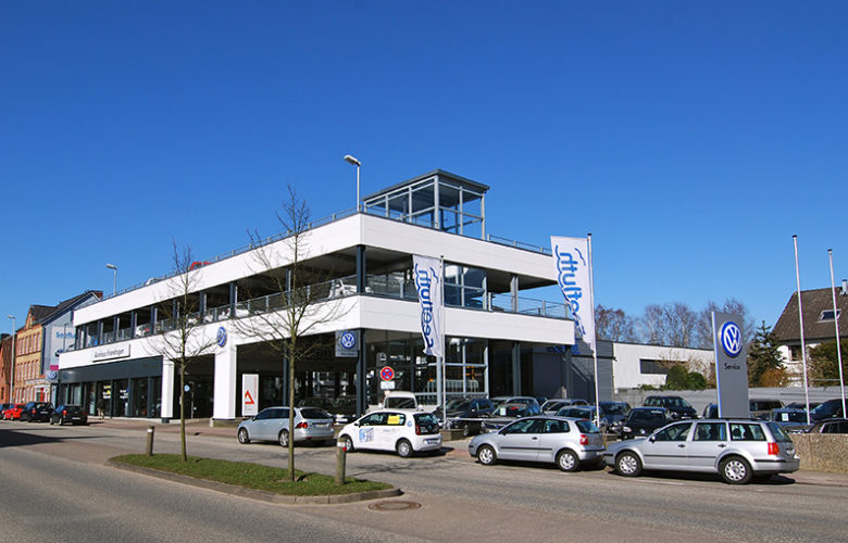 Redaktioneller Beitrag In Kiel Lokal
