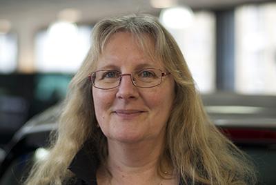 Marina Kolz