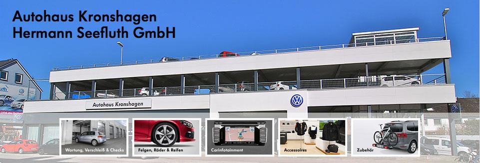 Volkswagen Servicepartner