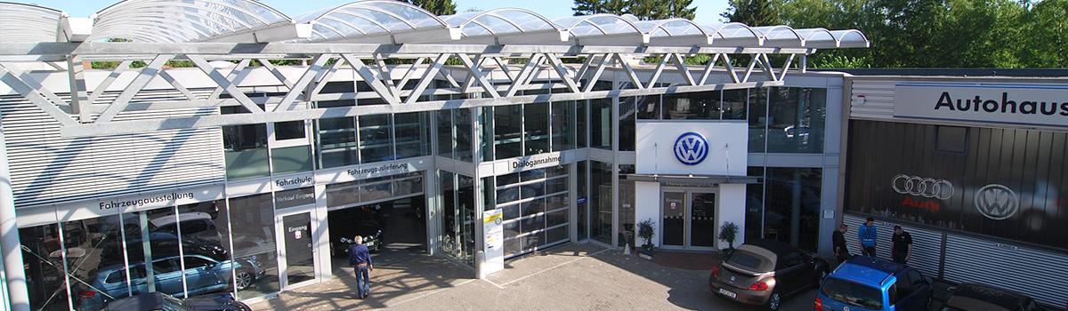 Autohaus Seefluth in Kronshagen