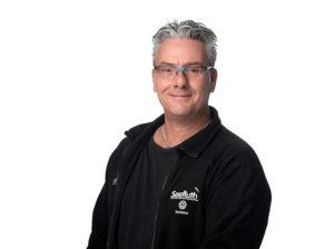 Michael Zeiske